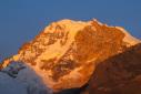 David Orlandi, viaggio e alpinismo in Bolivia