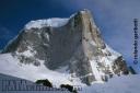 Pillar del Sol Naciente, nuova via sul Cerro Murallón in Patagonia