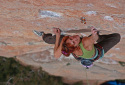 Argyro Papathanasiou sends first 8b