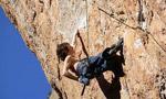 Adam Ondra climbs La Rambla 9a+ at Siurana