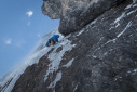 David Lama and Peter Ortner add Laserz Spindrift