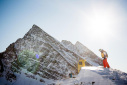 Freeride World Tour fa tappa a Courmayeur