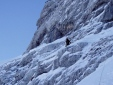 New winter climbs in Croatia and Herzegovina