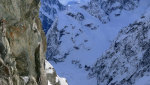 Follow the Gully, new couloir on Barre des Ecrins