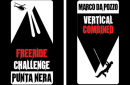 Freeride Challenge Punta Nera 2013 at Cortina