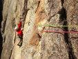 La Motti - Grassi a Rocca Sbarua superata in green point... con un po' di storia