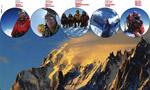 Premio Saint Vincent per i professionisti della montagna