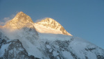 Broad Peak first winter ascent video