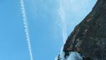 Gola di Siusi e le nuove cascate di ghiaccio sullo Sciliar
