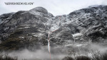 Kjerrskredkvelven, great ice repeat in Norway by Scherer and Schmitt