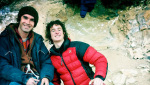 Chris Sharma and Adam Ondra: La Dura Dura at Oliana