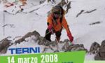 Terni: Cultura di montagna ed etica dell'alpinismo per Stefano Zavka