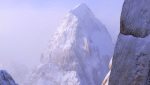 Alaska: big new climb on Citadel in the remote Kichatna Range