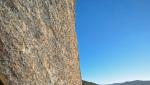New trad climbs at Garibaldi in Sardinia