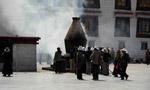 Tibet e olimpiadi
