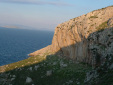 New climbing on Kalymnos: Secret Garden and Saint Photis