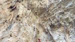 1° corso nazionale attrezzatori arrampicata sportiva in Costiera Amalfitana