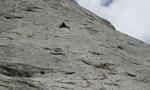 Mastro Lindo and Linea d'ombra, Gran Vernel, Marmolada Dolomites