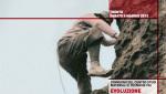 Convegno di evoluzione dei materiali e delle tecniche dell'alpinismo al Trento Filmfestival