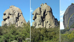 Climbing in Sardinia and a bit of history: Even heroes feel fear... 30 years later