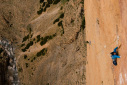 Azazar, new climb on Tadrarate (Morocco) by Aufdenblatten, Papert and Steurer