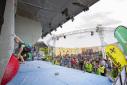 Coppa del Mondo Boulder Innsbruck - live
