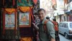 Alexey Bolotov muore sull'Everest
