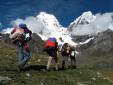 Una vita nella Cordillera di Giancarlo Sardini