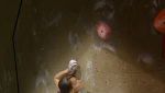 Bouldering World Cup 2013 Val - live