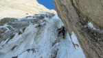Video: the alpinism of Tad McCrea