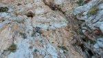 La vita tra le dita, new rock climb on Monte Monaco (Sicily)