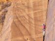 Wadi Rum. Arrampicata e incastri nel deserto di Lawrence d'Arabia