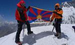 Il Tibet e le cronache dall'Everest incatenato