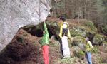 Tutti i boulder del Melloblocco 2008