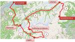 Super Alp! 7, il viaggio (sostenibile) attraverso le Alpi