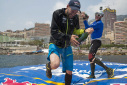 Red Bull X-Alps 2013: historic hat-trick for Christian Maurer