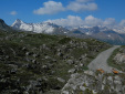 SuperAlp second part: from Gran Paradiso to Mont Avic