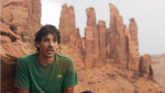 Alex Honnold e l'arrampicata lungo il Green River in video