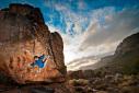 A rischio l'arrampicata boulder a Rocklands