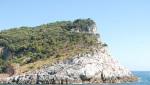 Slackline a Portovenere, sospesi sul Golfo dei Poeti