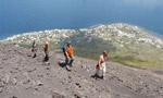 Stromboli, trekking sul vulcano e boulder sul mare