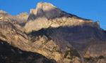 Croix de Tetes, arrampicata in Francia