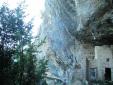 Damiano Capulli climbs 8c+ at Grotti