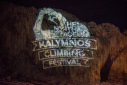 The North Face Kalymnos Climbing Festival 2014: kick-off!