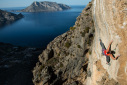 The North Face Kalymnos Climbing Festival 2013, everyone wins
