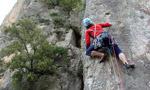 Arrampicata in Sardegna: due nuove 'aguglie'