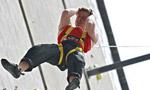 Coppa del mondo arrampicata Speed: a Lukasz Swirk e Edyta Ropek la tappa di Daone