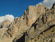 Tranga Tower, Ala Daglar: two new rock climbs in Turkey