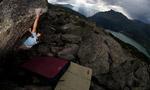 Silvretta bouldering repeats