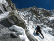 K6 West, the Karakorum first ascent video by Raphael Slawinski and Ian Welsted